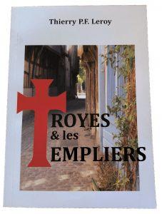 Article du musée - Troyes et les Templiers - 22€