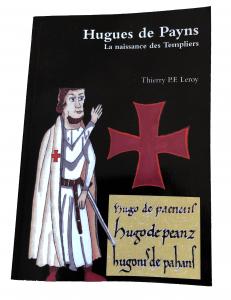 Article du musée - La naissance des Templiers - 19,90€