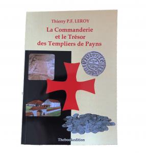 Article du musée - La commanderie et le Trésor des Templiers - 19€