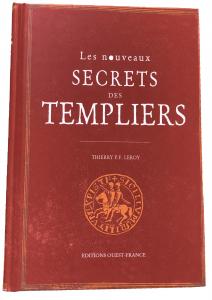 Article du musée - Les nouveaux secrets des Templiers - 13,50€