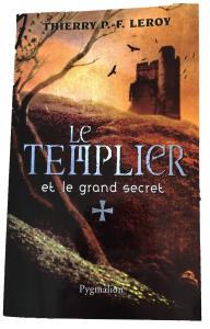 Article du musée - Le Templier et le grand secret - 19,90€