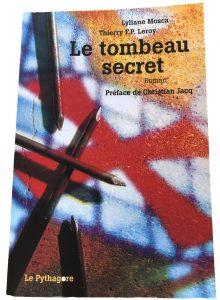 Article du musée - Le tombeau secret - 20€