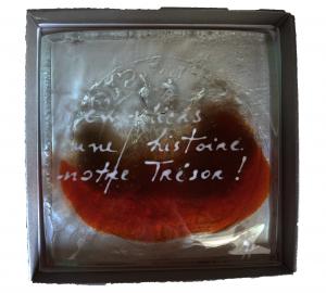 Article du musée - Porte-clés - 5€
